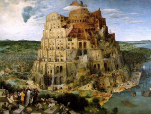Wikimedia Commons Tour de Babel