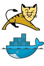 tomcat-docker